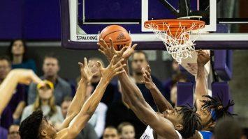 Chiều cao không phải là yếu tố quyết định để rebound trong bóng rổ