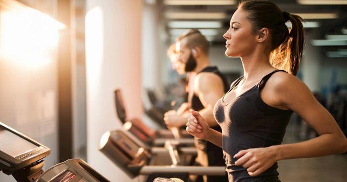 Có nên tập gym hay không?