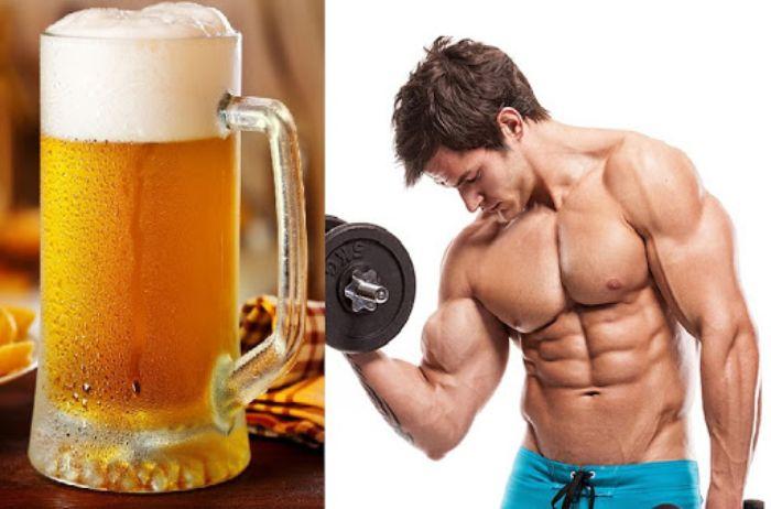 Cơ thể thay đổi như nào sau khi uống bia?