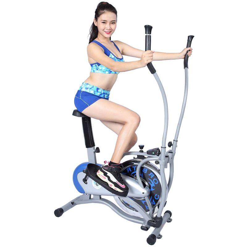 Đạp xe giúp giảm cân rất tốt