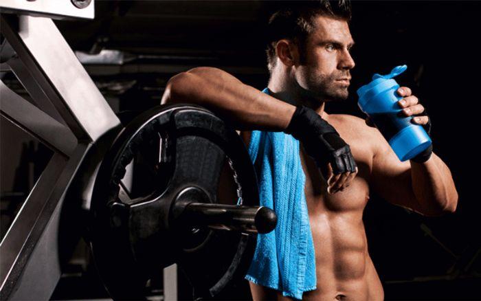 Giới thiệu chung về gym