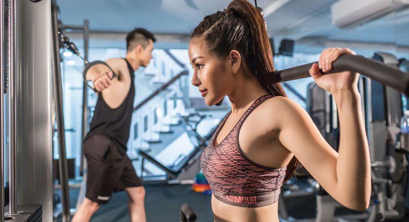 Gym và yoga cái nào hiệu quả?