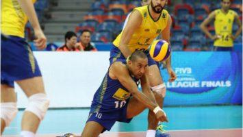Libero - vị trí hết sức quan tọng trong đội hình một đội bóng chuyền