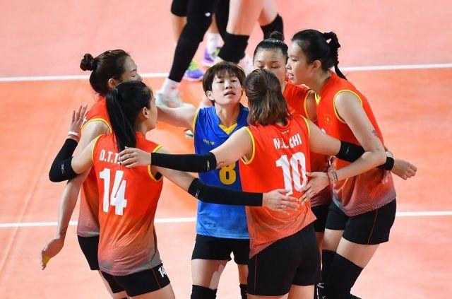 Người chơi ở vị trí Libero bóng chuyền hỗ trợ đắc lực cho đồng đội