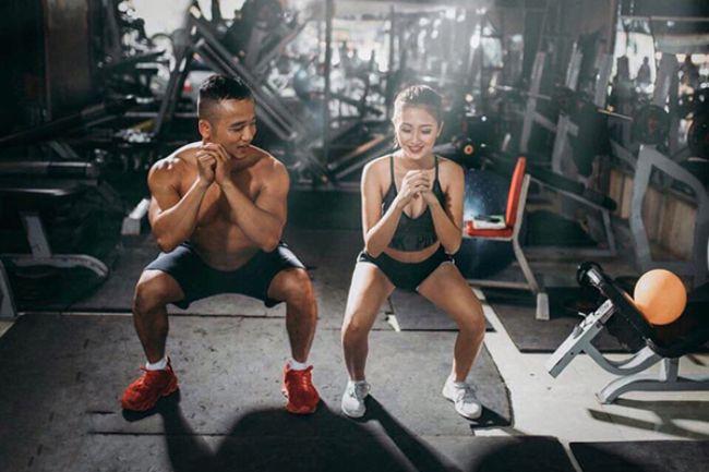 Lựa chọn môn thể thao phù hợp với cơ thể