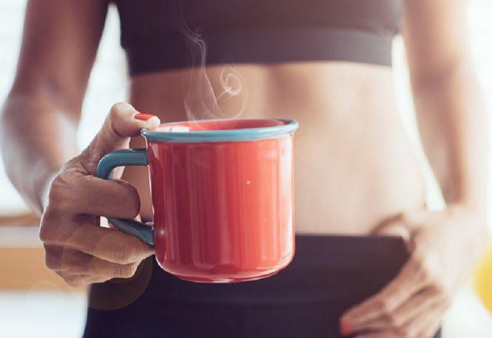 Lưu ý dùng cafe khi tập gym