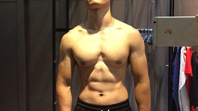Mục tiêu tập gym 1 tháng giảm bao nhiêu kg