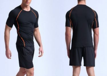 Tầm quan trọng khi chọn trang phục tập gym nam