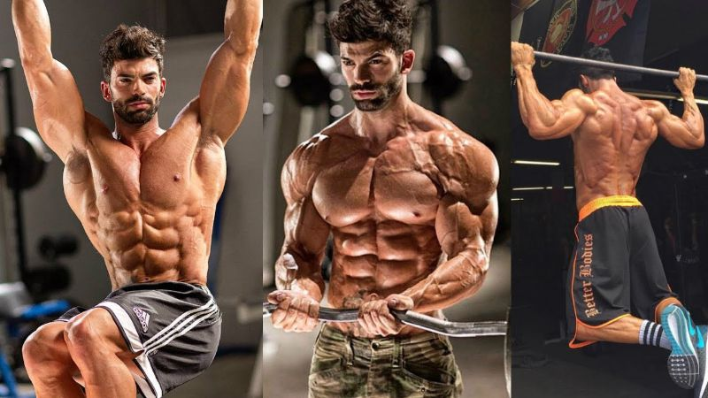 Tập gym 1 tháng giảm bao nhiêu kg, lịch tập cho người mới tập
