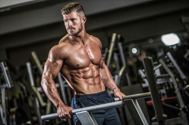 Tác dụng của tập luyện Gym
