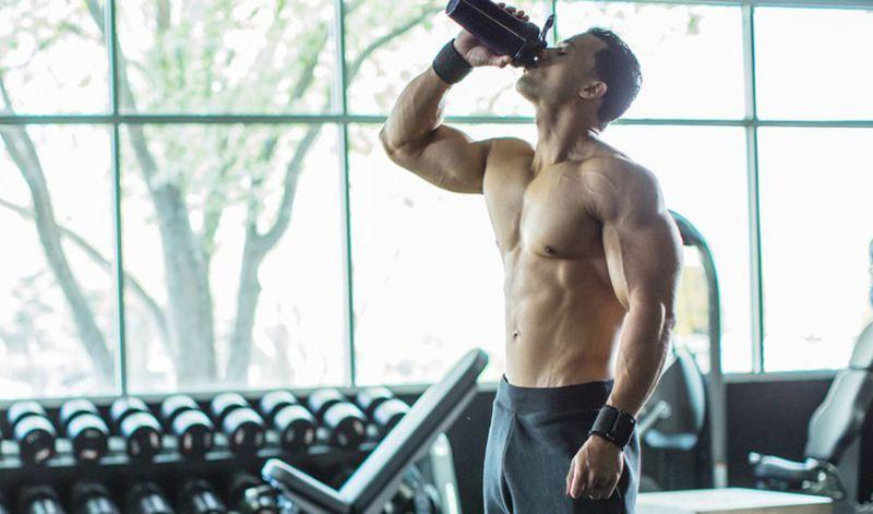 Thời điểm nên uống nước dừa