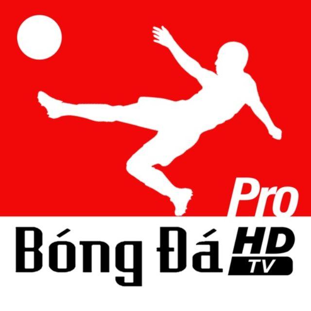Bạn có thể thoải mái xem bóng đá trên phần mềm Tv Pro