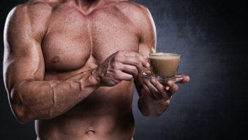 Uống cafe trước khi tập gym nên hay không?