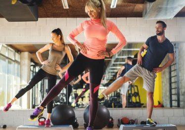 Vừa tập gym vừa tập yoga có được không?