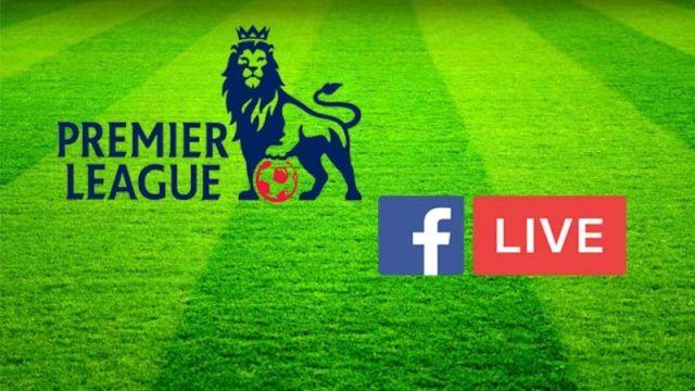 Xem trực tiếp bóng đá trên Facebook hiện nay khá phổ biến