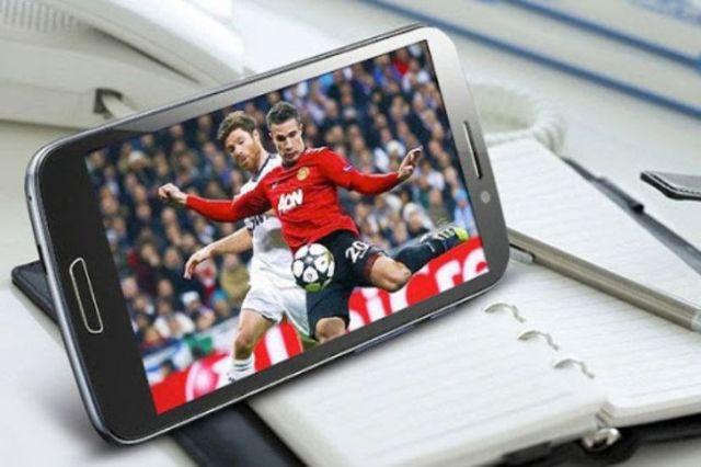 Xem trực tiếp bóng đá trên Youtube tương đối dễ dàng