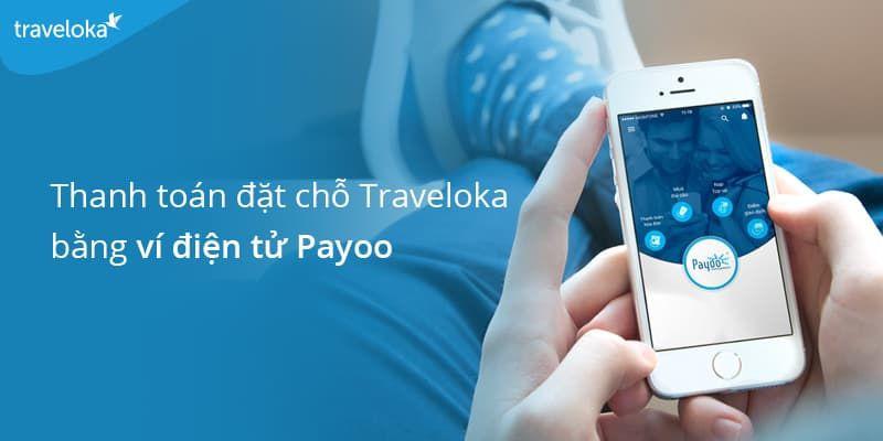 Chọn các hình thức thanh toán đặt vé máy bay trên Traveloka