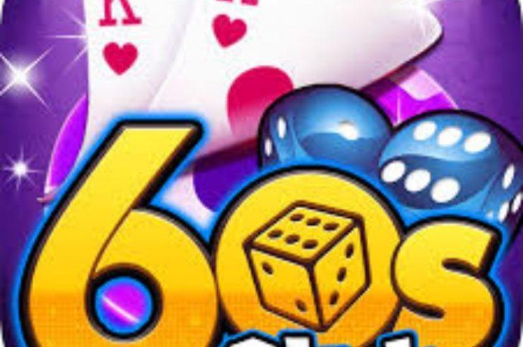 Game bài 60S club