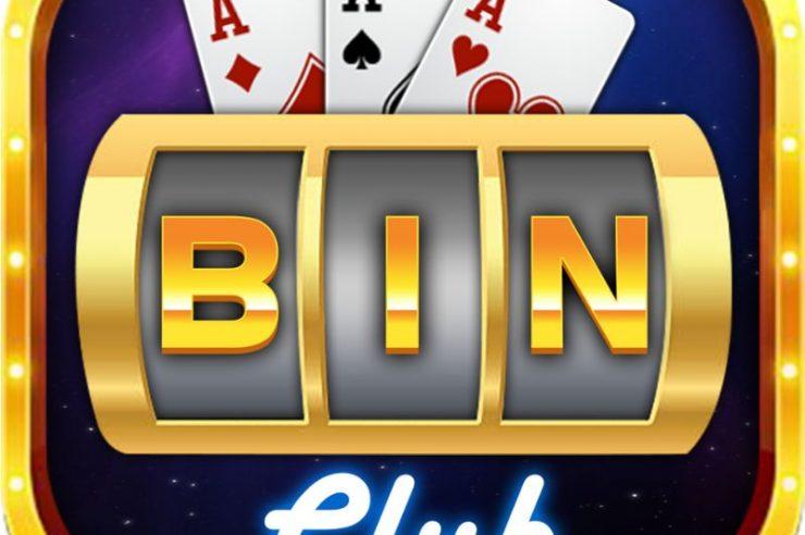 Giới thiệu Bin.club