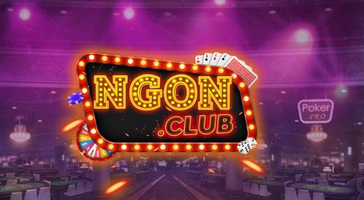 Tổng quan về cổng game bài Ngon club