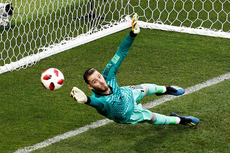 Các vị trí trong bóng đá quan trọng không thể thiếu thủ môn