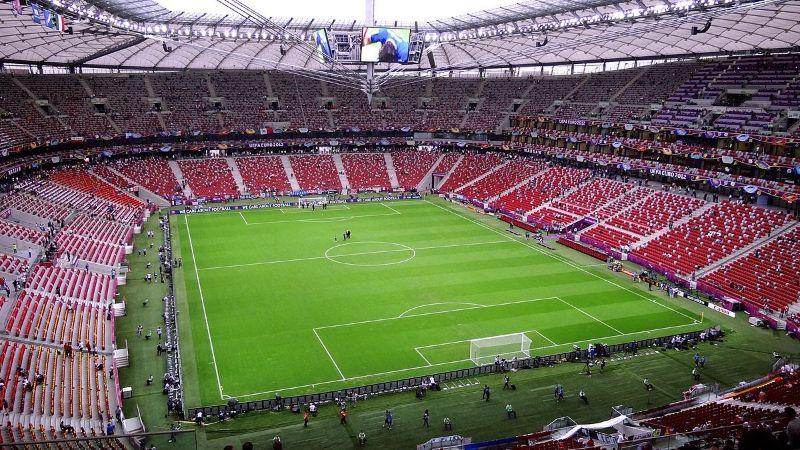 Cấu tạo sân bóng đá 11 người