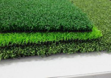 Cấu tạo sân cỏ nhân tạo như thế nào?