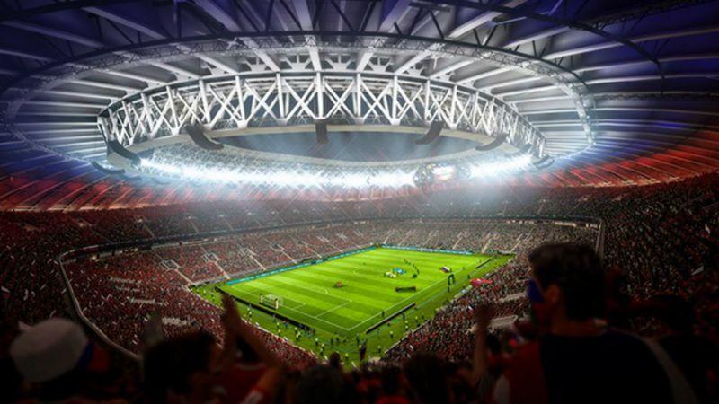 Quy định của FIFA về kích thước sân bóng 11 người