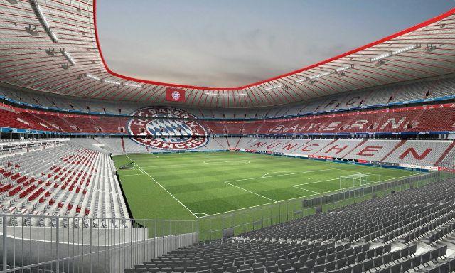 Sân vận động Allianz Arena