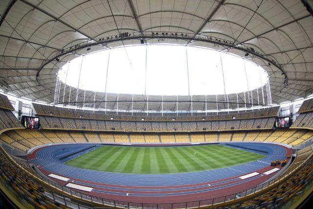 Sân vận động Bukit Jalil