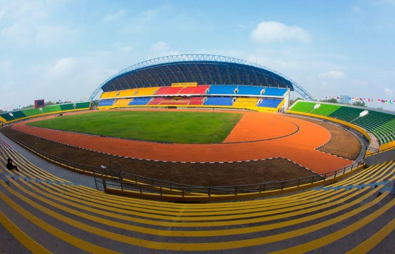Sân vận động Gelora Sriwijaya