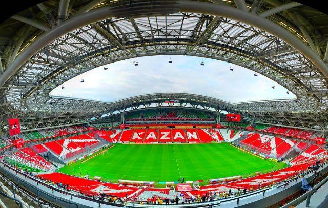 Sân vận động Kazan