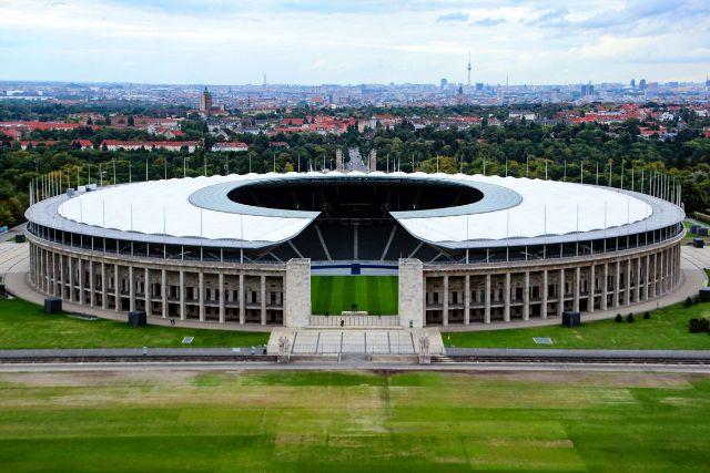 Sân vận động Olympiastadion