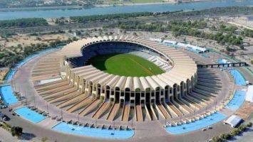 Sân vận động Soccer City lot top sân vận động đẹp nhất thế giới