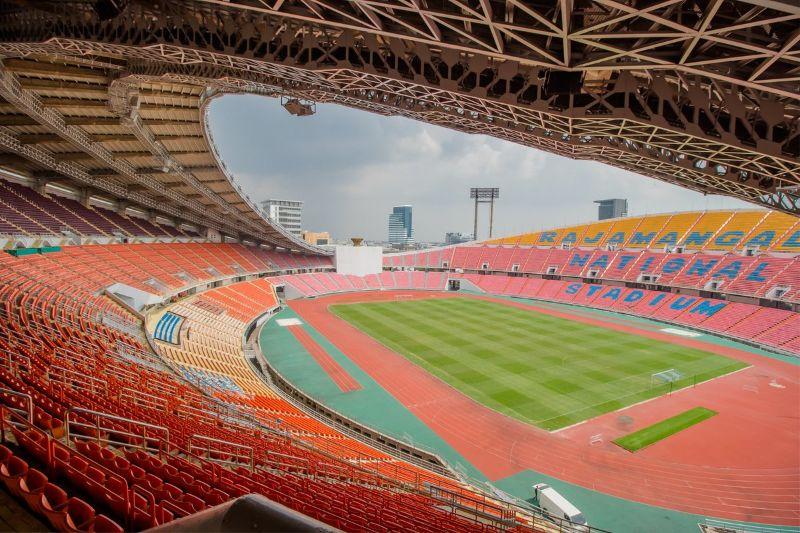 Sân vận động Thái Lan